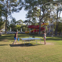 Фото отеля Kimeros Park Holiday Village 5*