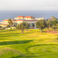 Фото отеля Korineum Golf & Beach Resort 3*