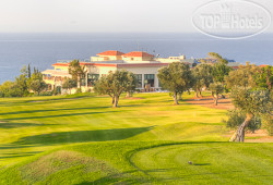 Korineum Golf & Beach Resort 3*