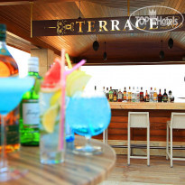 Cratos Premium Hotel & Casino 5* Terrace Bar - Hotel photos