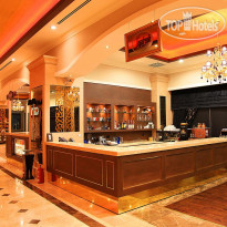 Cratos Premium Hotel & Casino 5* Segafredo Cafe - Hotel photos