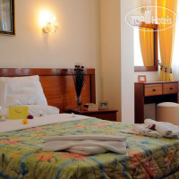 Фото отеля Mountain View Hotel & Villas 3*