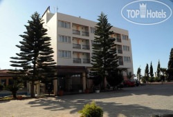 Mountain View Hotel & Villas 3*