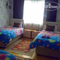 Фото отеля Sinter Terasse House Hotel No Category