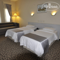 Фото отеля Spa Herakles Termal 4*