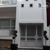 Фото отеля Mavi Luxury Apartment Villa No Category
