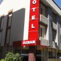 ���� ����� Ozhan Hotel No Category