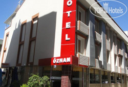 Ozhan Hotel No Category