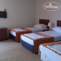 Фото отеля Ozhan Hotel No Category