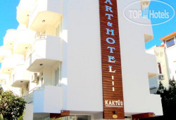 Kaktus Apartment & Hotel No Category