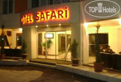 Safari Hotel No Category