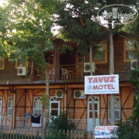 Фото отеля Yavuz Motel No Category