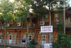Yavuz Motel No Category