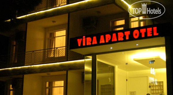 Vira Apart Hotel No Category