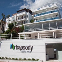 Фото отеля Rhapsody Hotel No Category
