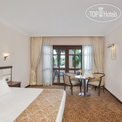 WOW Topkapi Palace 5*