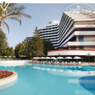 Фото отеля  Rixos Downtown 5*