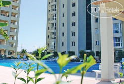 Sonmez Falezyum Residence No Category