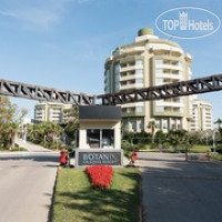Фото отеля Delphin BE Grand Resort (ex.Botanik Exclusive Lara) 5*