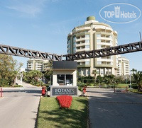 Delphin BE Grand Resort (ex.Botanik Exclusive Lara) 5*