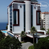 Фото отеля Antalya Hotel Resort & Spa 5*