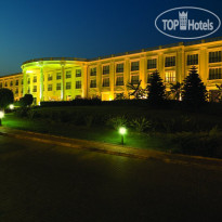 Фото отеля IC Hotels Airport 5*