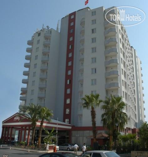 Antalya Adonis
