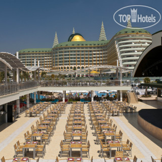 Hotel photos  Delphin Imperial Hotel 5*