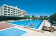 Отель Grida City расположен в 900 м. от моря в г. Анталия.