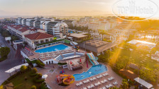 Фото отеля Throne Seagate Belek Hotel 5*