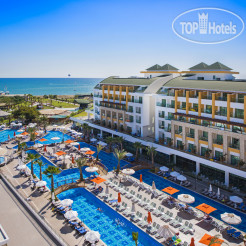 Port Nature Luxury Resort Hotel & Spa 5*