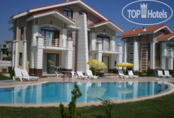 Belek Golf Residence 2 No Category