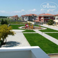 Фото отеля Belek Golf Villas No Category