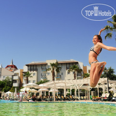 Belek Beach Resort 5*