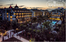 Фото отеля Belek Beach Resort 5*