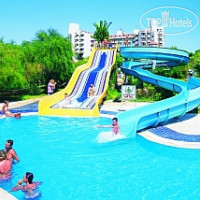 Фото отеля Club Marmara Bellis (закрыт) 5*