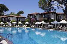 Фото отеля Papillon Ayscha Hotels Resort & Spa 5*