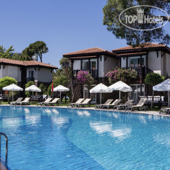 Papillon Ayscha Hotels Resort & Spa