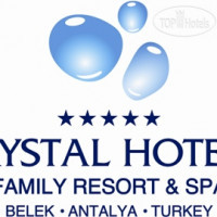 Фото отеля Crystal Family Resort & Spa 5*