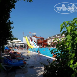 Belek Soho Beach Club  5*