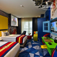 Фото отеля Rixos The Land of Legends 5*