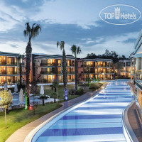 Фото отеля TUI MAGIC LIFE Masmavi (ex.Robinson Club Masmavi) 5*
