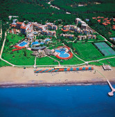 Фото отеля Limak Arcadia Golf & Sport Resort 5*
