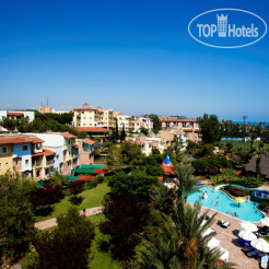 Limak Arcadia Golf & Sport Resort 5*