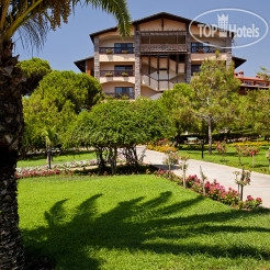 Papillon Belvil Hotel Resort & Spa 5*