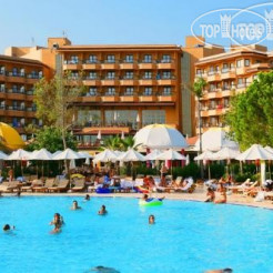 TUI Magic Life Waterworld 5*