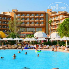 TT Hotels Club Magic Life Water World Imperial