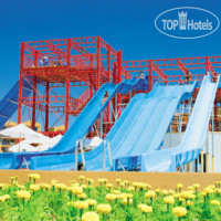 Фото отеля TT Hotels Club Magic Life Water World Imperial 5*