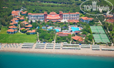 Фото отеля Belconti Resort Hotel 5*