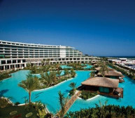 Фото отеля Maxx Royal Belek Golf Resort 5*